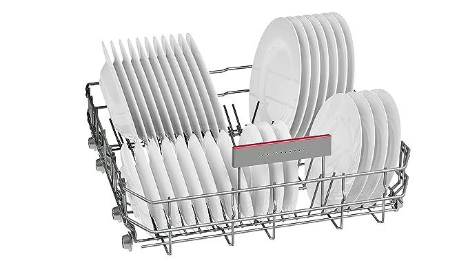 Bosch Serie 4 SMS46KW04E lavavajilla Independiente 13 cubiertos A ...