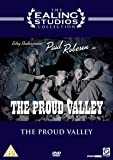 The Proud Valley [DVD]