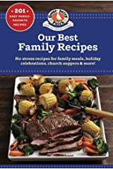 Our Best Family Recipes (Our Best Recipes) Kindle Edition