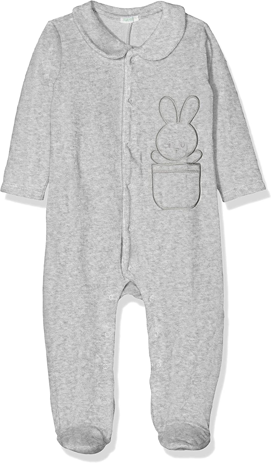 Undercolors of Benetton Baby Boys Playsuit