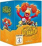 Die Fraggles - Die komplette Serie [13 DVDs]
