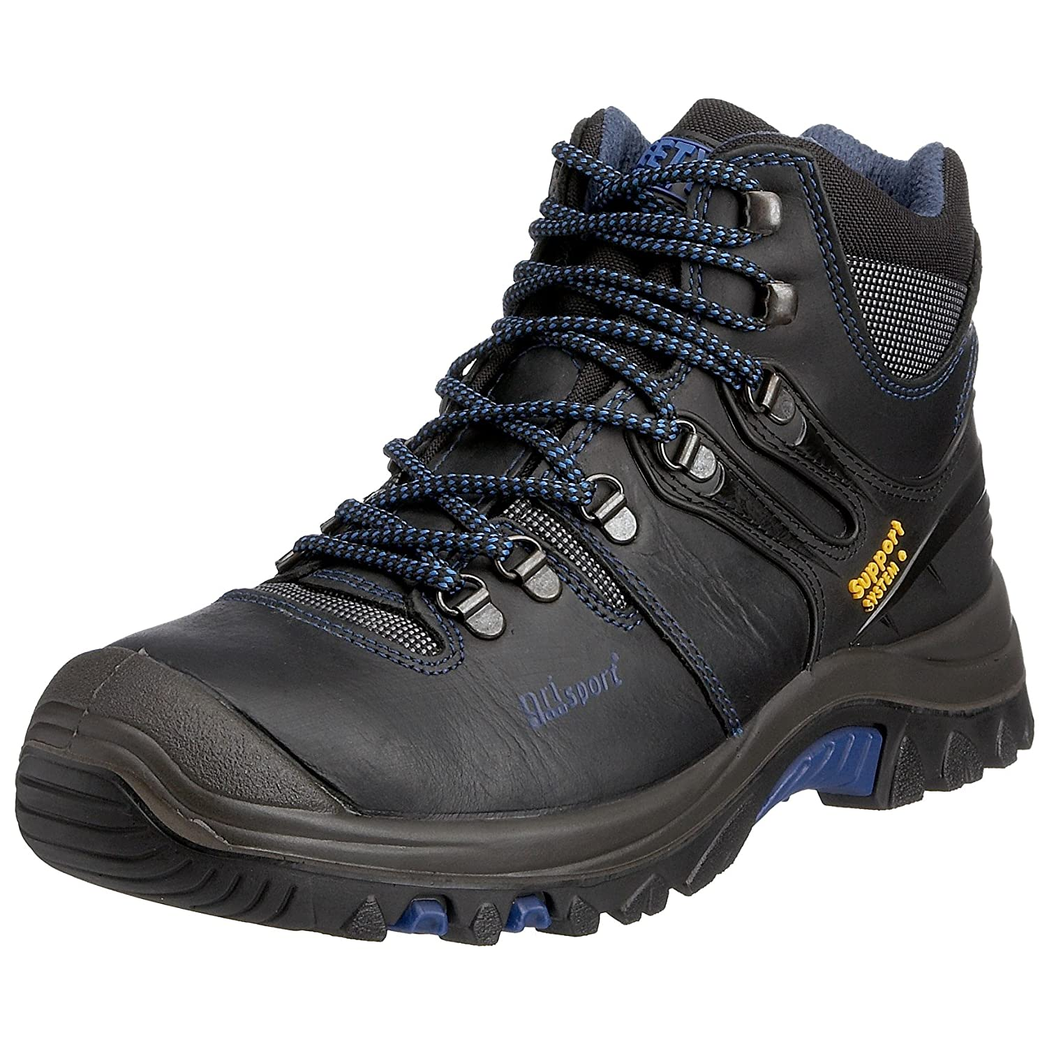 Grisport Men's Surveyor S3 Safety Boots