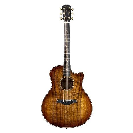 Taylor K26ce · Guitarra acústica: Amazon.es: Instrumentos musicales