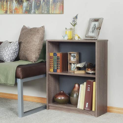 Niche Lux Collection Bookcase/Display Shelves