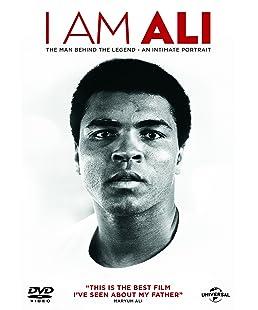 I Am Ali [Region 2 - Non US Format] [UK Import]