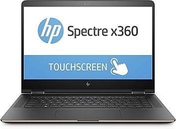 HP Spectre x360 15-bl103ng