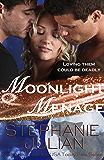 Moonlight Menage (Lucani Lovers Book 2)