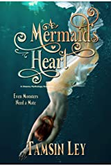 A Mermaid's Heart: A Steamy Mythology Romance (Mates for Monsters Book 3) Kindle Edition