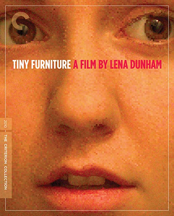 The Best Tiny Furniture Movie
