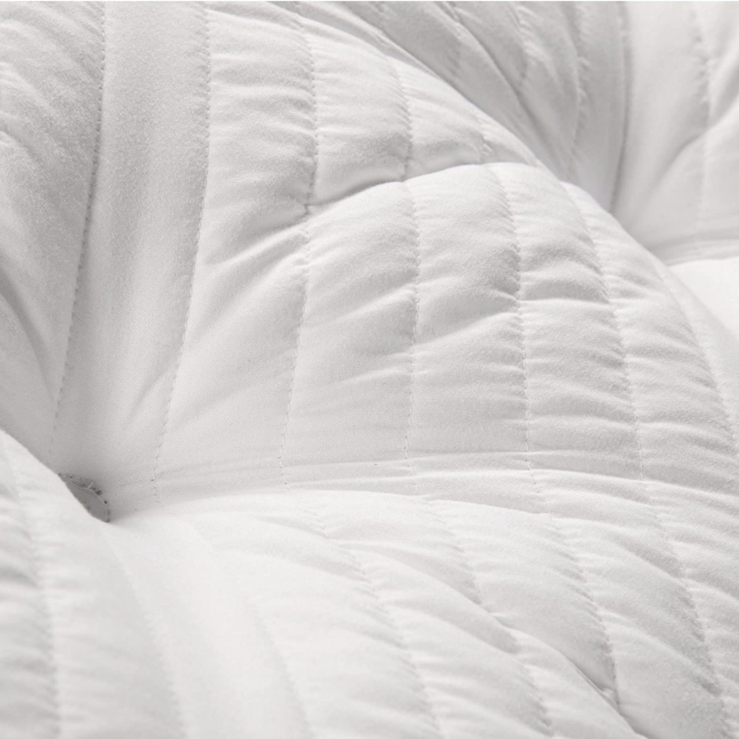 Futon Mattress Single Quilted Fabric Comfortable