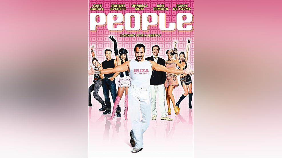 People (English Subtitled)