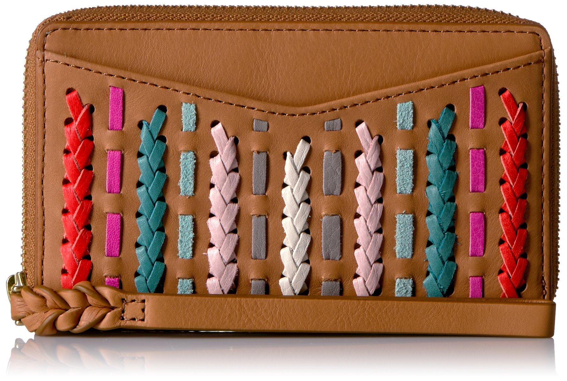 Caroline Rfid Phone Wallet Wallet, Neutral Multi, One Size