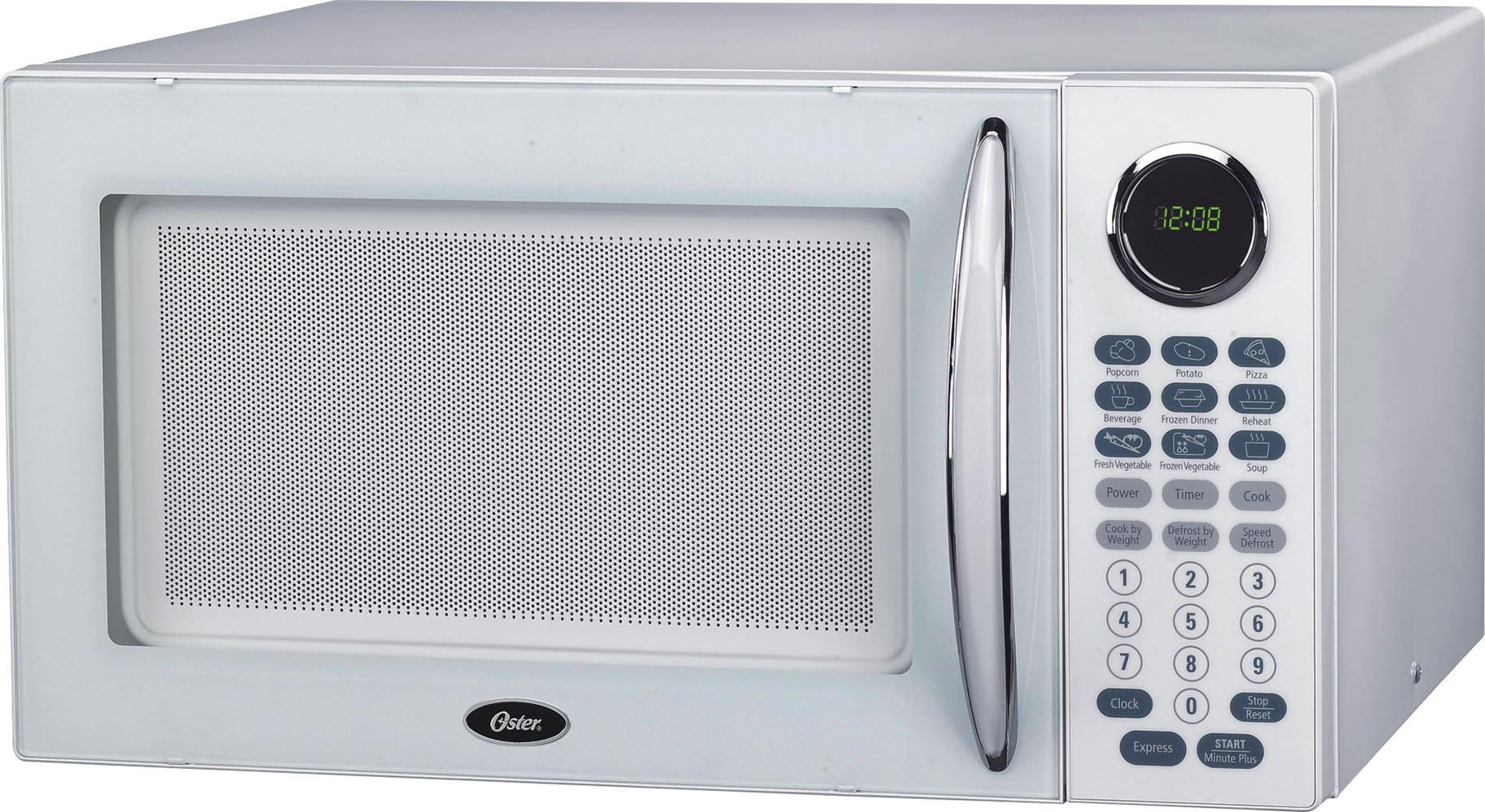 Oster OGB81101 1.1 Cubic Feet Microwave Oven
