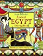 Ralph Masiello's Ancient Egypt Drawing Book (Ralph Masiello's Drawing Book)