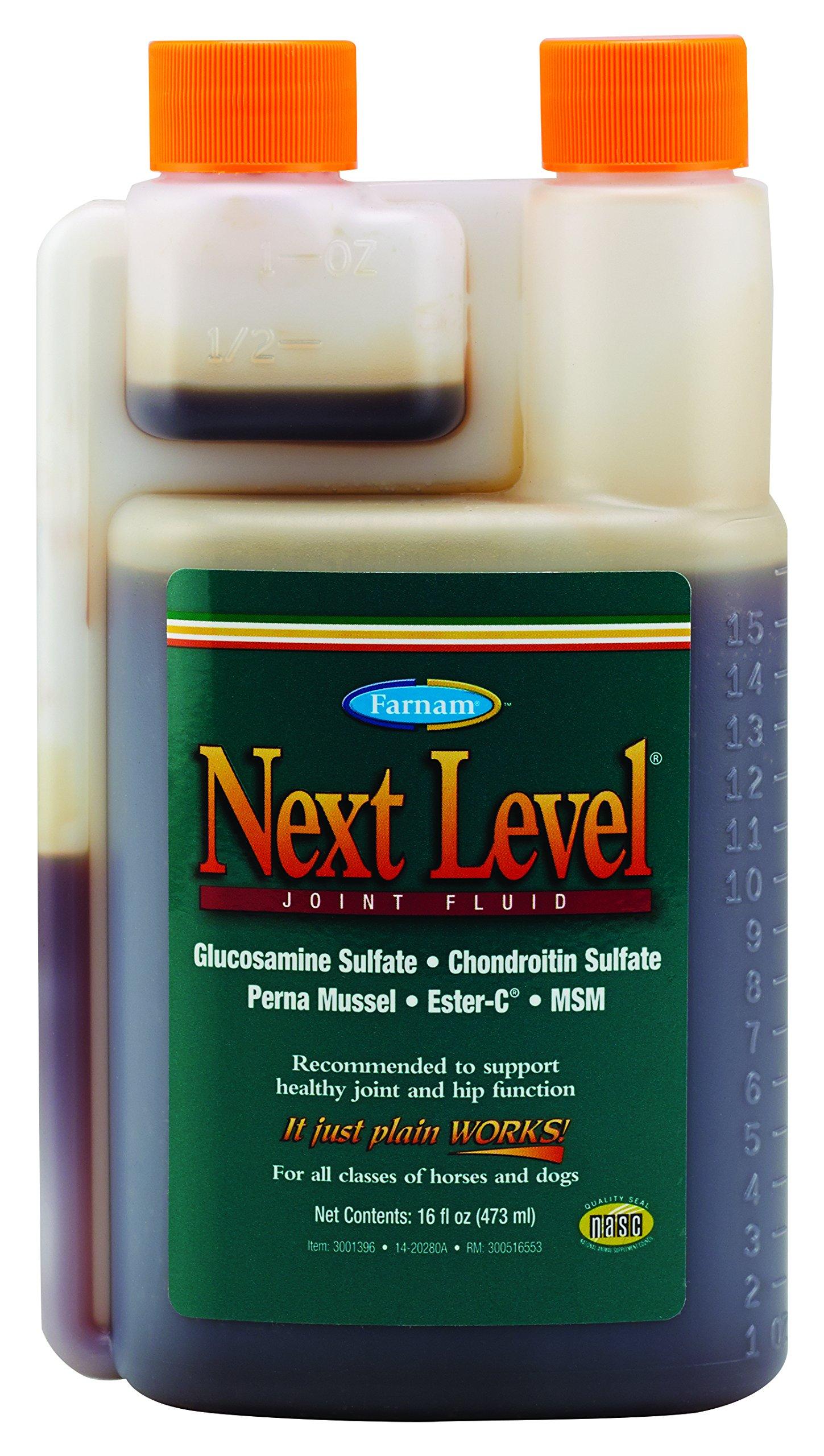 Farnam Next Level Joint Fluid, 16 oz