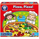 Orchard Toys Matching Game - Pizza, Pizza