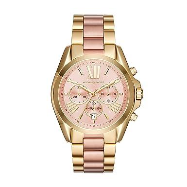 Michael Kors Relojes Bradshaw Cronógrafo Reloj