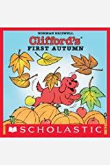 Clifford's First Autumn Kindle Edition