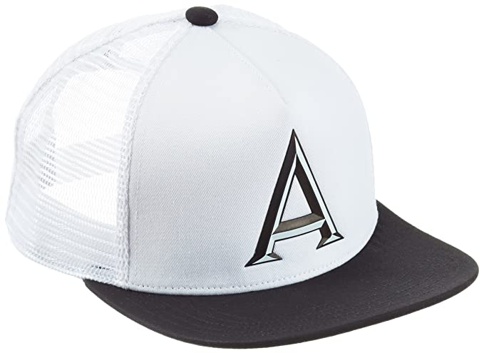 adidas Black and White Trucker - Gorra: Amazon.es: Deportes y aire ...