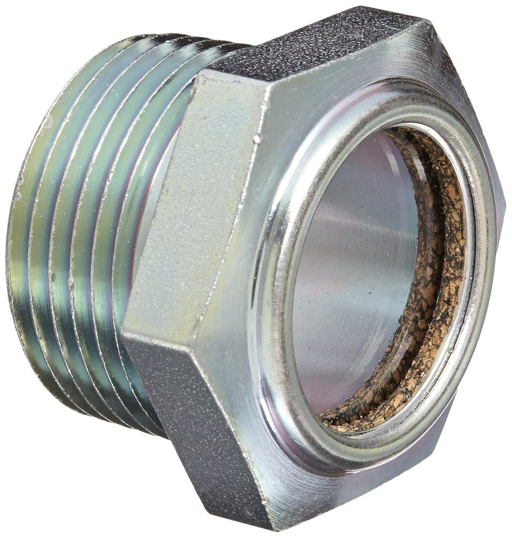 Gits 04043 BW-10 Porthole Gauge with Open Back 1~11-1//2 Gits Manufacturing 721-1