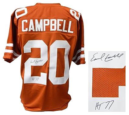 wholesale dealer 262d3 0356d netherlands colt mccoy autographed jersey texas longhorns ...