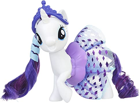 Amazon.es: Hasbro My Little Pony: The Movie Sparkling & Spinning ...