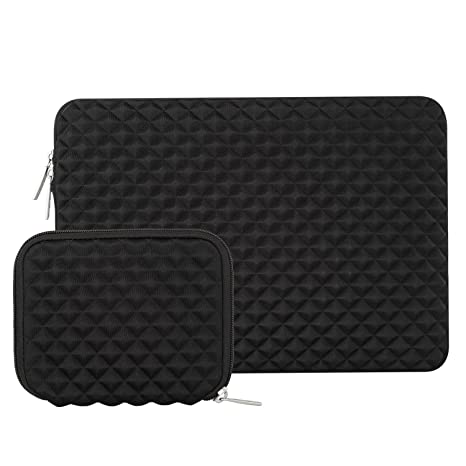 MOSISO Funda Protectora Compatible 13-13,3 Pulgadas MacBook Air/MacBook Pro/