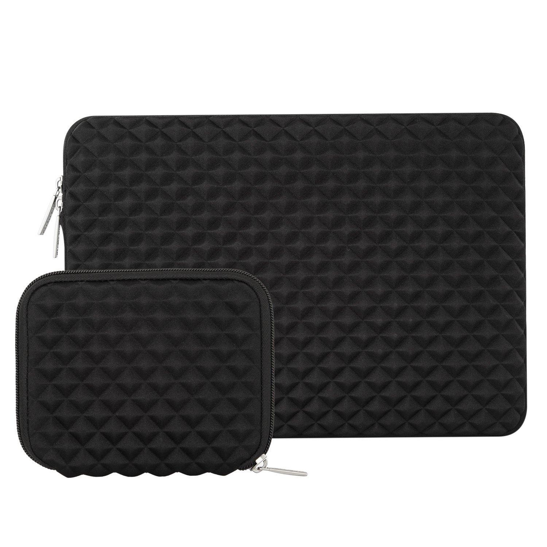 MOSISO Funda Protectora Compatible 13-13,3 Pulgadas MacBook Air/MacBook Pro/