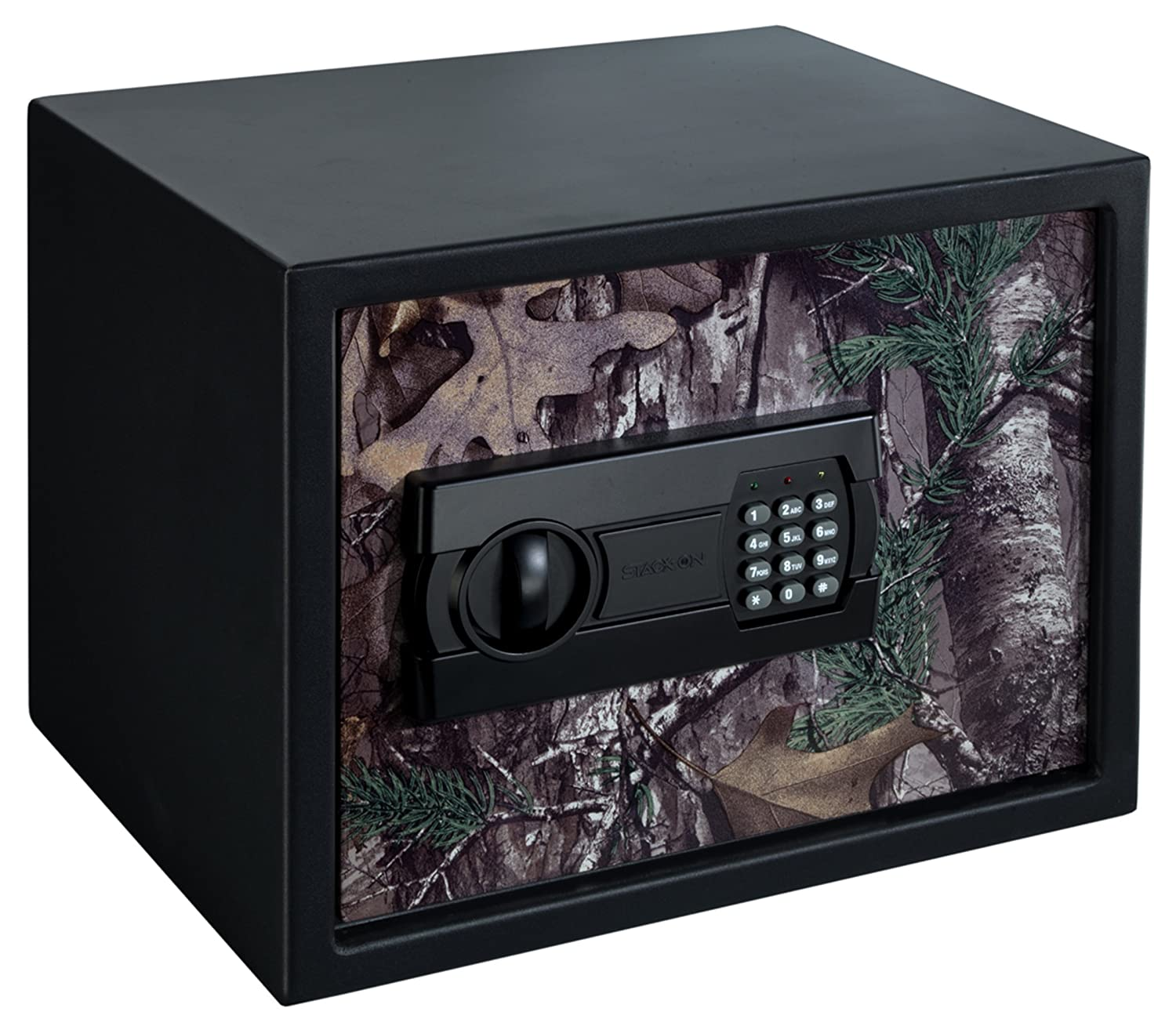 Amazon.com: Stack-On PS-1515 Large Personal Safe with Electronic Lock: Home Improvement