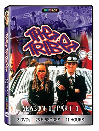 The Tribe: Season 1
