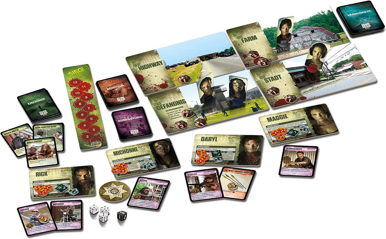 KOSMOS 69230 - Juego de Tablero (Multi, 74g, 2,9 cm, 30 cm): Hyra: Amazon.es: Juguetes y juegos