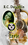 Envié: Some Voodoo Is For The Living (Miranda Book 2)