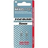 Ampoules de rechange Kit Mini Maglite AA