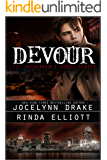 Devour (Unbreakable Bonds Series Book 4)