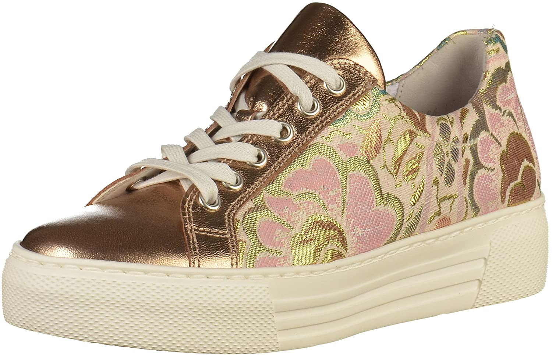 Gabor Gabor86.465.92 92 - Zapatos Mujer 40 EU|Beige