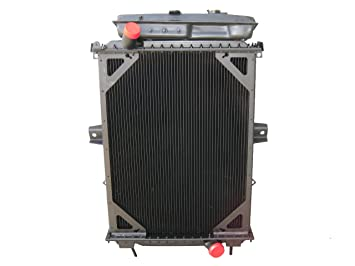 Kenworth T600 T800 W900 Heavy Duty Truck Radiator Fits Year Models through 2007