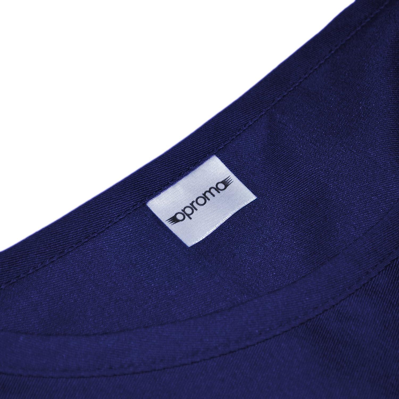 Opromo Two-Pocket Cobbler Apron Unisex 19 W x 28 L
