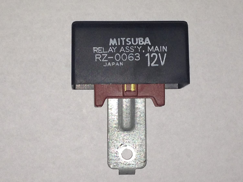 Price Comparison For Honda Civic Fuel Pump Main Relay Wiring 3