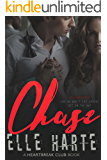CHASE (The Heartbreak Club Book 1)
