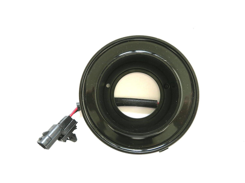 JEM y Jules A/C compresor de aire con embrague 92600ja00 a de bobina para Nissan Altima Sentra dcs171: Amazon.es: Coche y moto