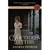 The Stolen Letters: A Lady Arianna Regency Mystery Novella (Lady Arianna Hadley Mystery)