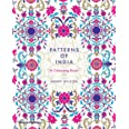 Patterns of India: A Coloring Book