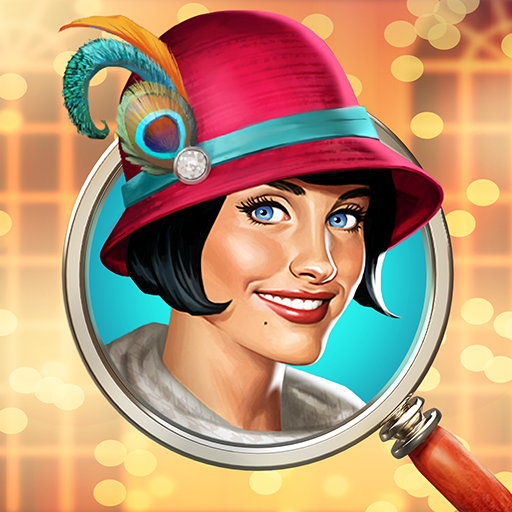 June's Journey - Hidden Object -