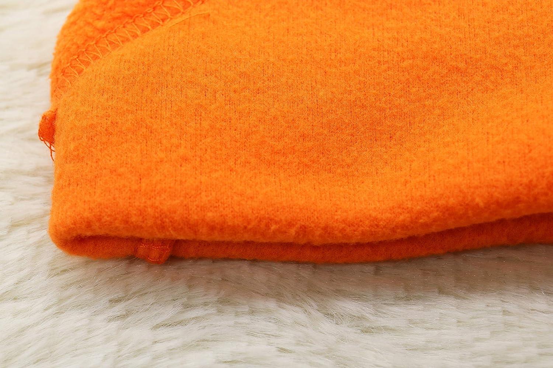 DroolingDog Dog Cat Fleece Vest for Small Dogs