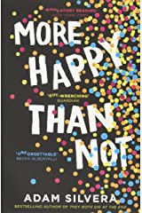 More Happy than Not Paperback