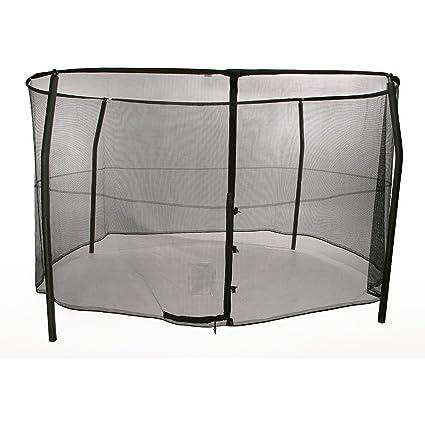 Amazon.com: Bazoongi universal 15 foot Trampoline Enclosure ...