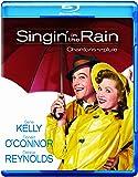 Singin' in the Rain: 60th Anniversary Special Edition / Chantons sous la pluie : Édition Spéciale de 60e Anniversaire (Bilingual) [Blu-ray]