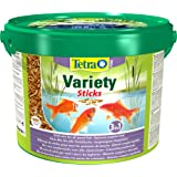 Tetra Tetrapond Variety Sticks - 10000 ml