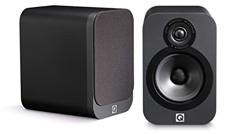 Q Acoustics 3020 Bookshelf Speakers (Pair)
