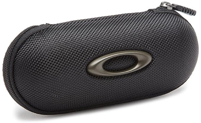 Oakley Glasses Case Small Soft Vault black Size One Size  Amazon.co ... aa7bedb3cbc8